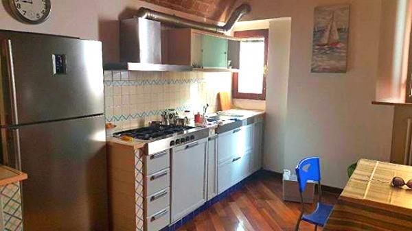 Wohnung in Siena