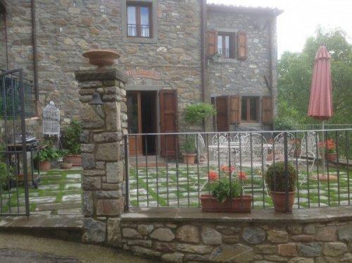 Haus in Chitignano