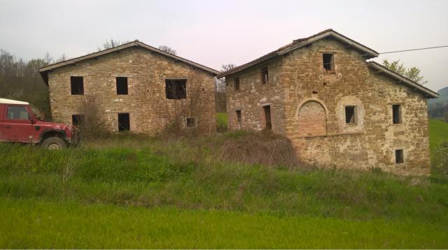Haus in Camerino