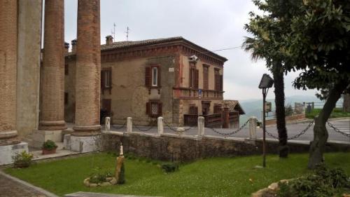Casa a Camerino