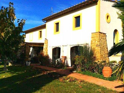 House in Montespertoli