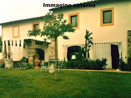 Haus in Montespertoli