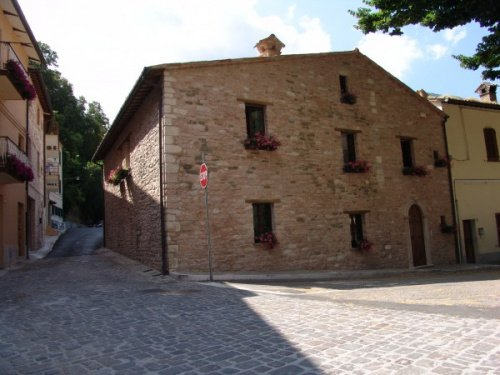 Huis in Piobbico