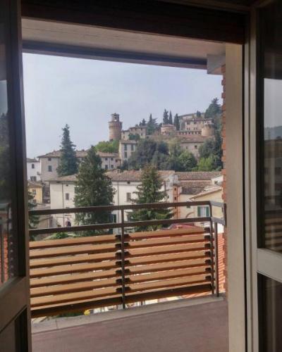 Apartamento em Castrocaro Terme e Terra del Sole