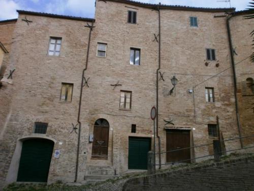 Apartamento en Carassai