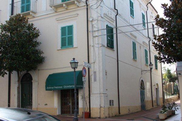 Einfamilienhaus in Fossacesia