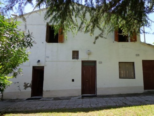 Huis in Macerata