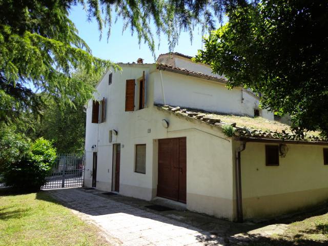 Haus in Macerata