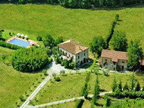 Farmhouse in Villafranca in Lunigiana