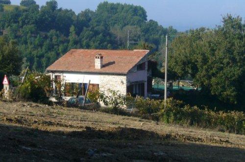 Casa en Baschi