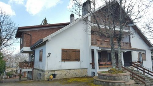 Дом в Беллегра