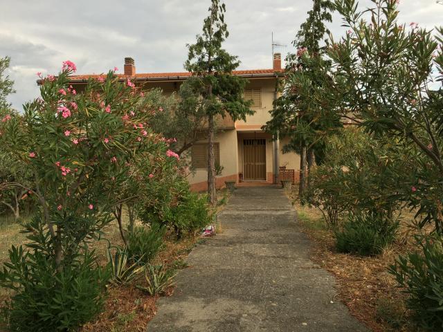 Дом в Андали