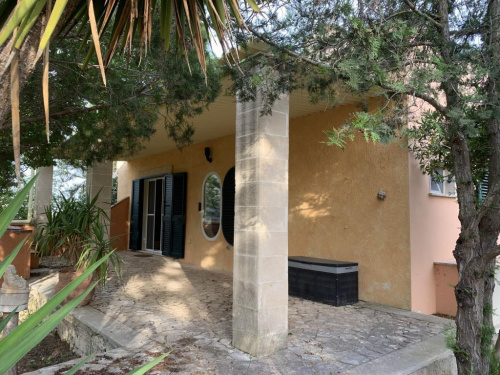 Villa i Manduria
