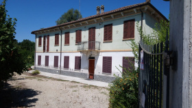 Detached house in Portacomaro