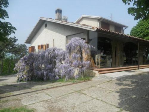 Casa a Castrocaro Terme e Terra del Sole