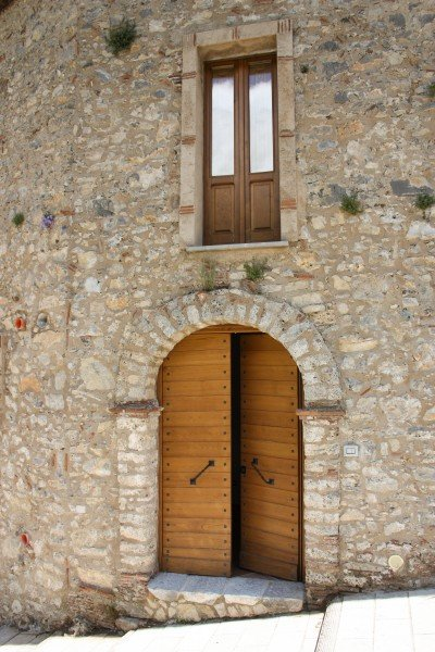 Haus in Trecchina