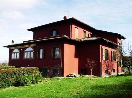 Hus i Colli Verdi