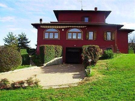 Haus in Colli Verdi