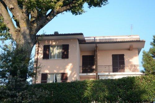 Casa a Montefelcino