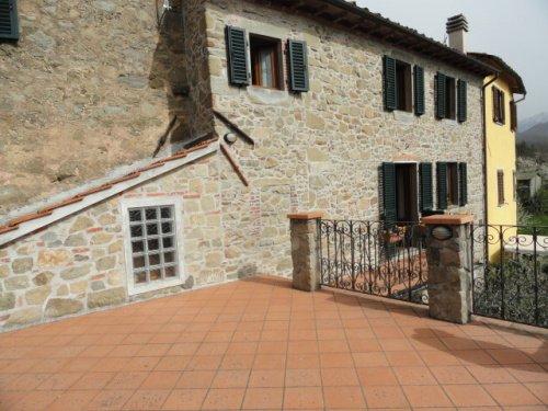 Landhaus in Bagni di Lucca