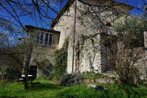 Maison de campagne à Pescaglia