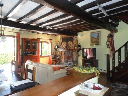 Villa in Pescaglia