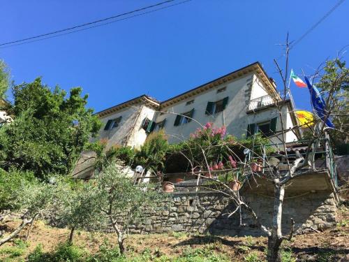 Maison de campagne à Bagni di Lucca