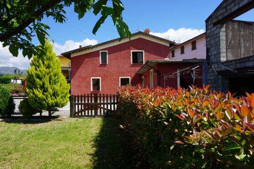 Casa independente em Coreglia Antelminelli