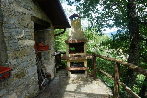 Detached house in Pescaglia