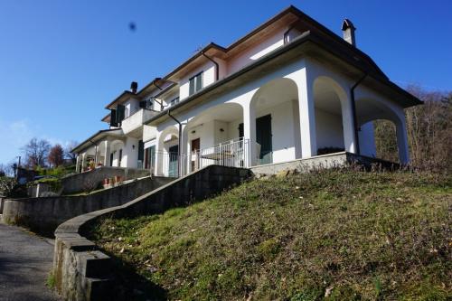 Moradia com terraço em Coreglia Antelminelli