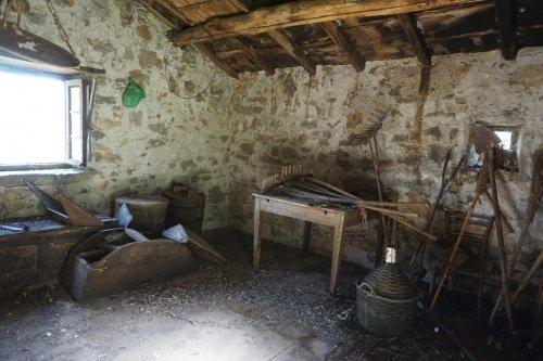 Casa a Gallicano