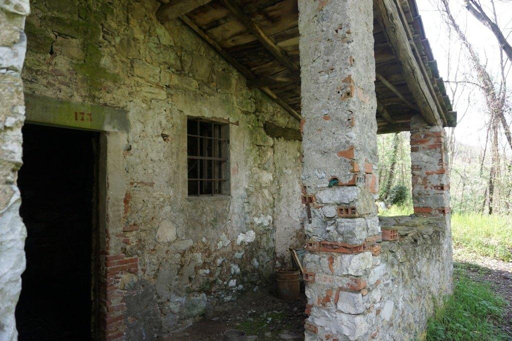 Дом в Галликано