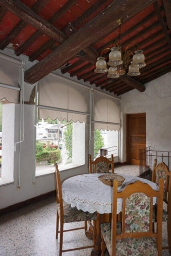 Country house in Barga