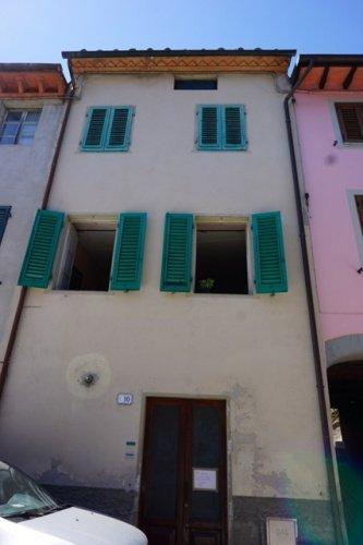 Casa a Borgo a Mozzano