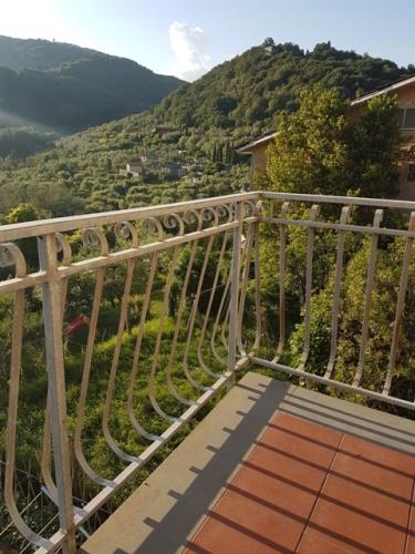 Квартира в Борго-а-Моццано
