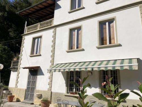 Haus in Bagni di Lucca