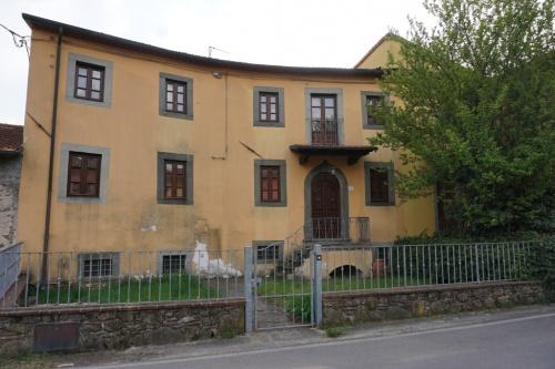 Haus in Barga