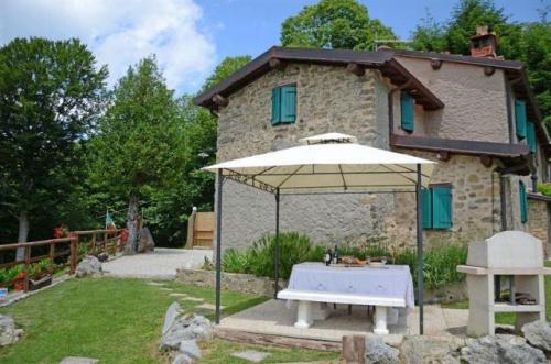 Maison à Pescaglia