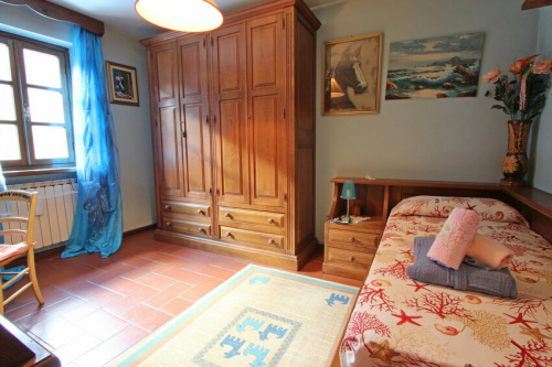 House in Pescaglia