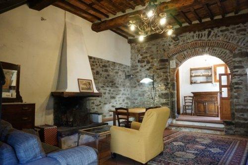 Haus in Borgo a Mozzano