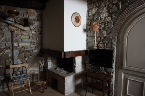 Huis in Borgo a Mozzano