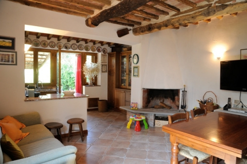 Einfamilienhaus in Coreglia Antelminelli