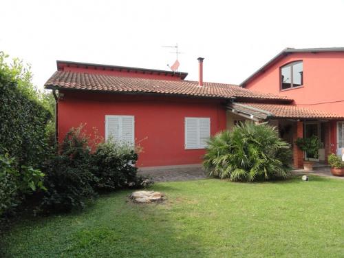 Casa em Porcari