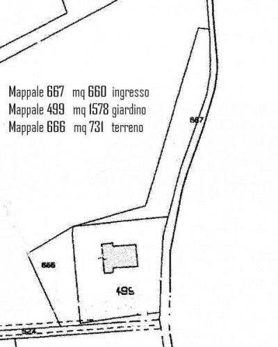 Haus in Ostra Vetere