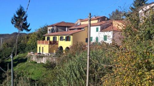 Huis in Podenzana
