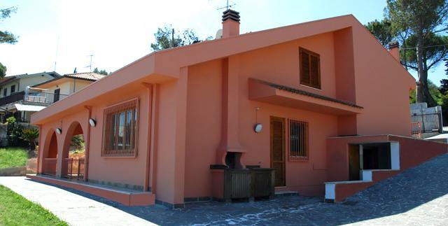 Haus in Roseto degli Abruzzi