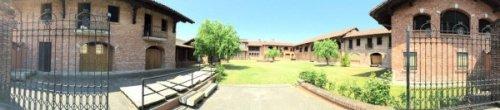 Casa de campo en Castelnovetto