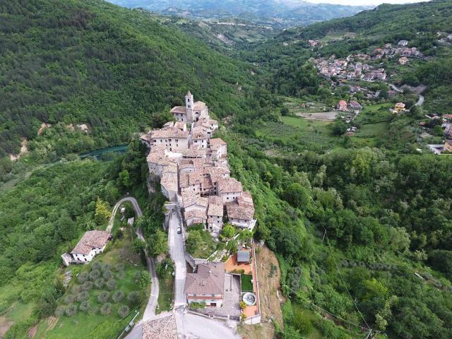 Casa en Ascoli Piceno