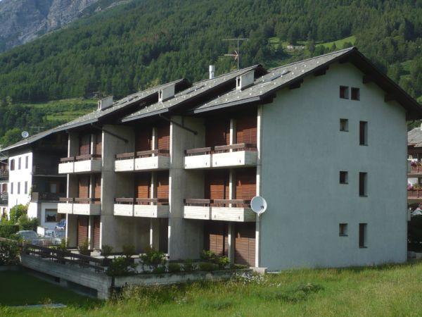 Apartamento en Bormio
