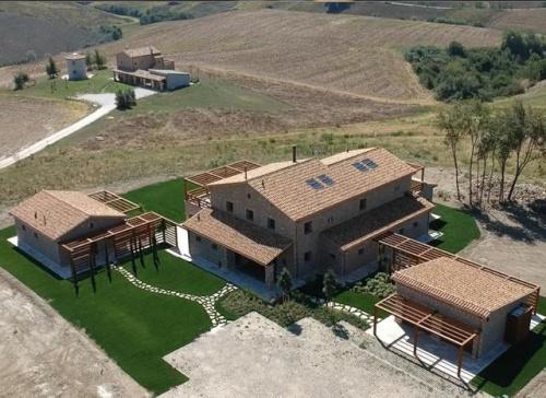 Villa a Cingoli